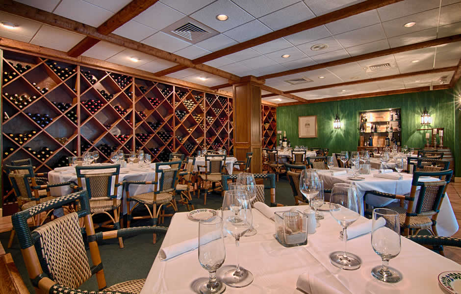 Ridgway Private Dining
