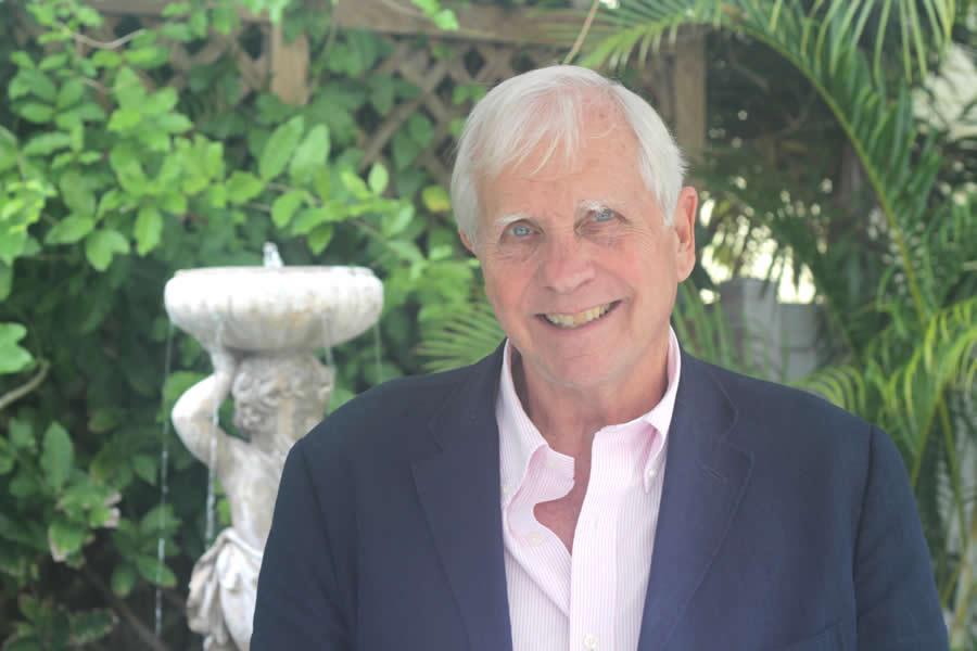 Tony Ridgway